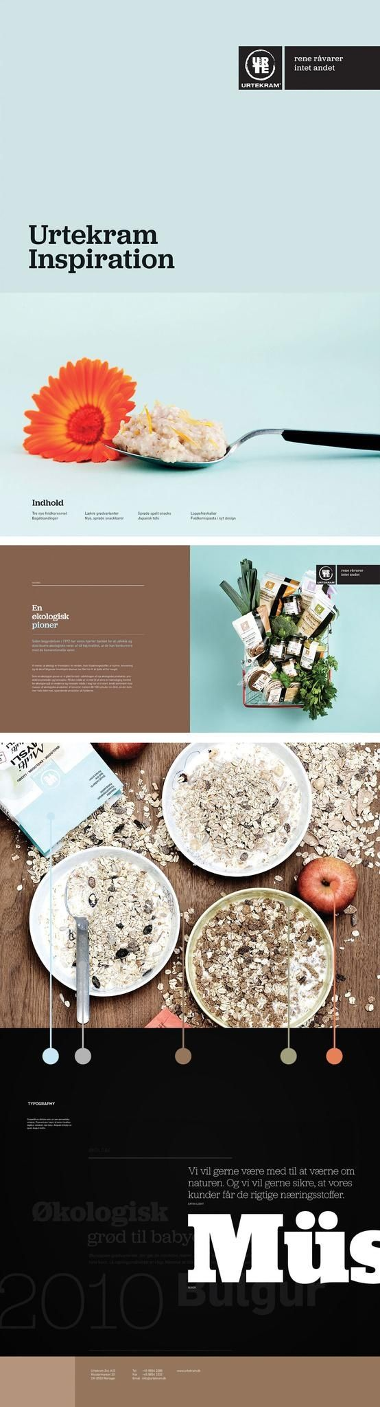 Clean and simple #webdesign #web #design #layout
