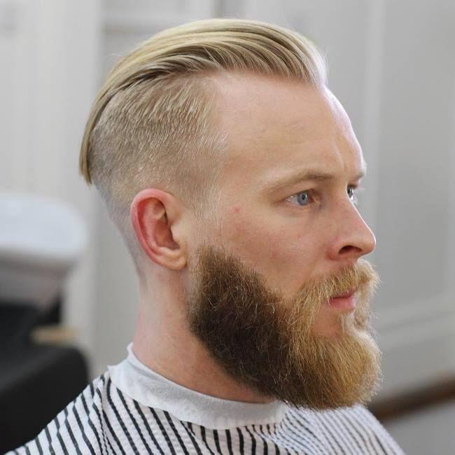 Top 30 Besten Frisuren Fur Manner Und Jungen Im Jahr 2019 Frisuren Ideen Haarschnitt Manner Mannerhaare Herren Frisuren Kurz Blond