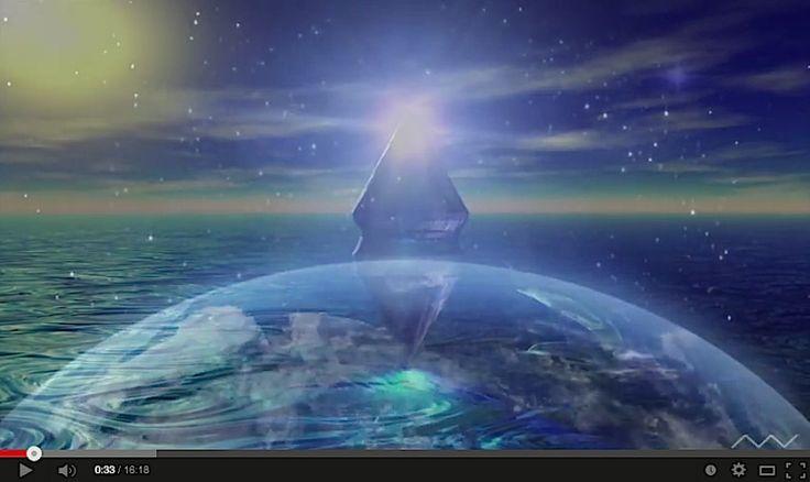 Cosmic Consciousness Binaural Beat Music