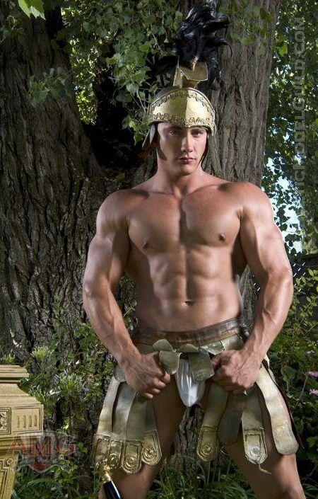 Гей порно античных воинов фото 536-519