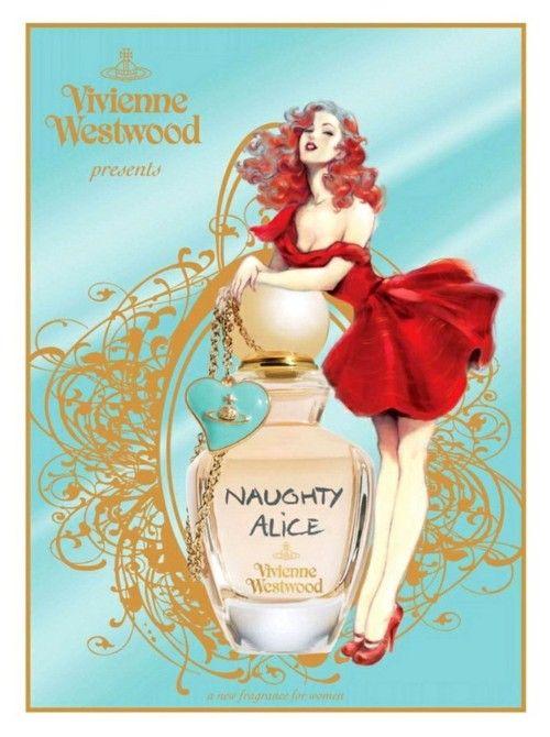 Vivienne Westwood Perfume