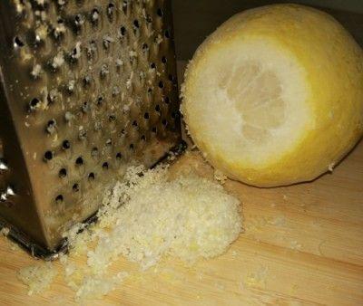 Лимон-приправа : Разное