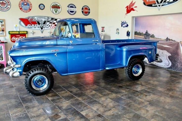 1957 GMC 100 in Sarasota, United States for sale (10761828