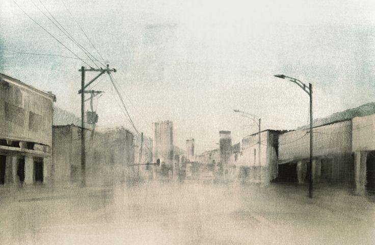 Barrio Perpetuo Socorro : Monica Naranjo Uribe