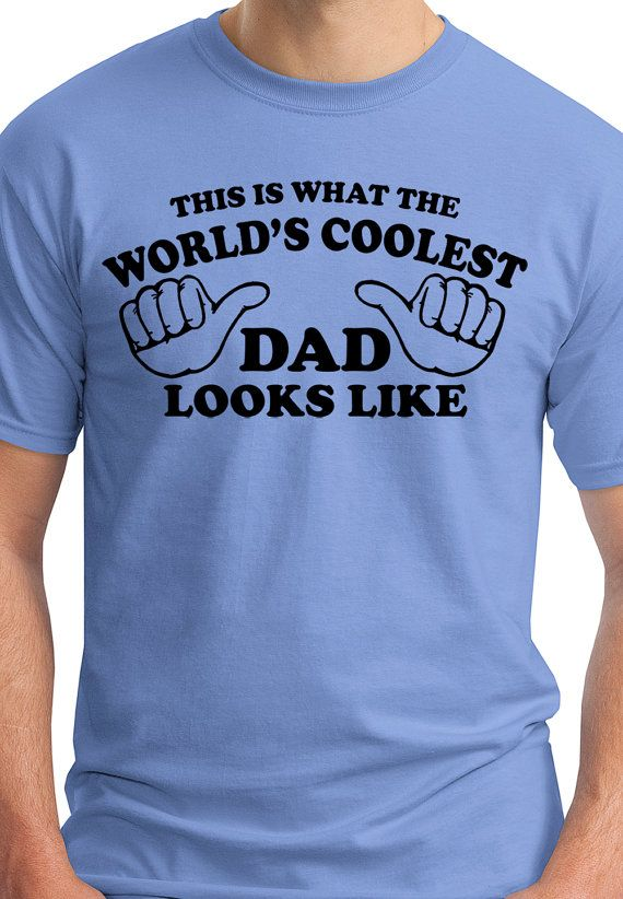 Worlds Best Dad Fathers Day Gift Idea Awesome by EconomyGrocery, $13.95