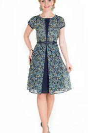 Купить летние платья женские недорого