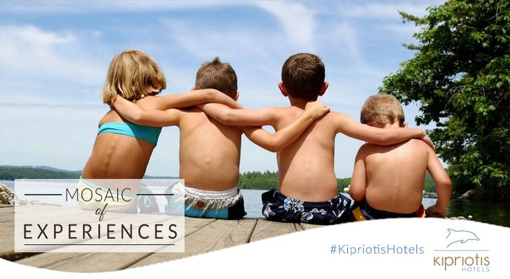 """""""The only way to have a friend is to be one"""" - Ralph Waldo Emerson  #KipriotisHotels #Luxury #Hotel #Spa #MosaicOfExperiences #Friends #Friendship #HappyMoments #Vacation #Holidays #Travel #Greece #Kos #Dodecanese"""