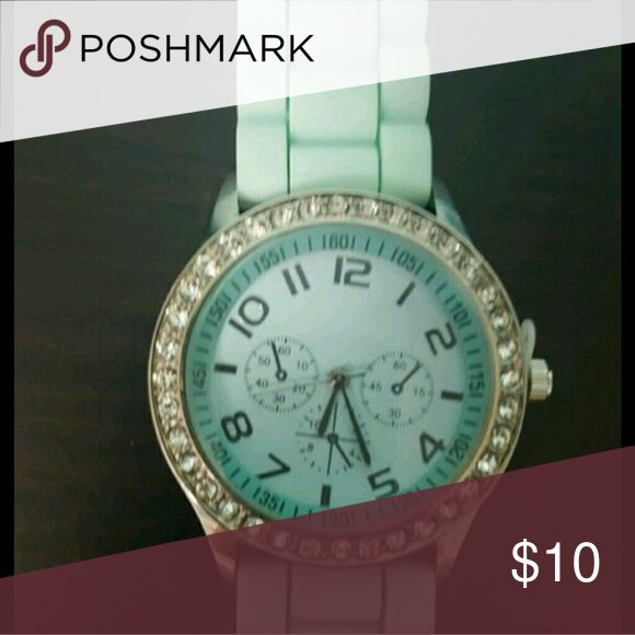 Mint watch Comfy Other