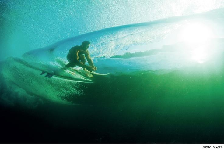 Dean Brady, Sumatra.  Photo: Glaser