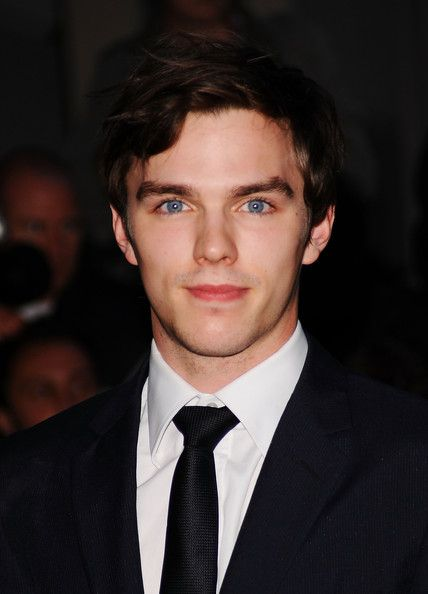 Nicholas Hoult ~ playing Jack in Jack The Giant Killer this summer