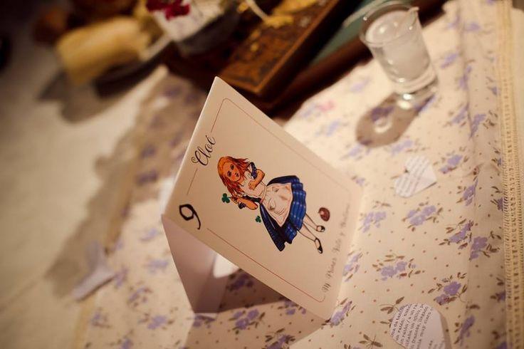 Cumpleaños Cloé / Ambientación Alicia en el país de las maravillas / Decoración fiestas / Cloes Birthday party / Alice in wonderland / Theme party / By LAURA&DONNA / Contact us lauraydonna@gmail.com