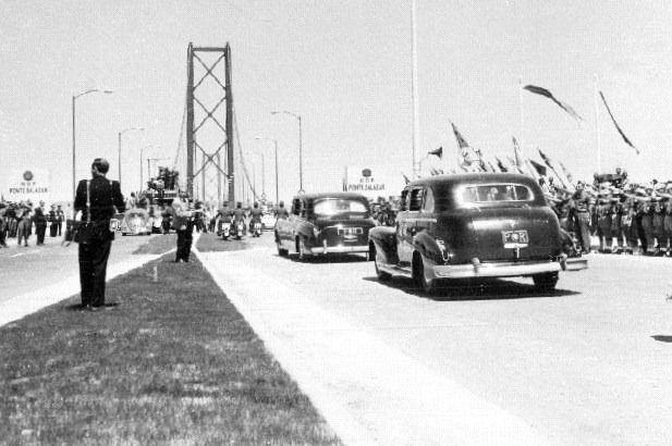 Ponte Salazar.06-08-1966