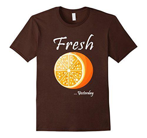 Men's Funny Fresh Fruit Orange Yesterday T-Shirt Minimal ... https://www.amazon.com/dp/B01LZGPH7G/ref=cm_sw_r_pi_dp_x_6176xbBBWCFWY