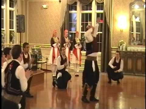 A little glimpse into the traditional Greek folk dances, signature routines, and handmade folk costumes of the Hellenic Dancers of New Jersey! Enjoy our promotional video!