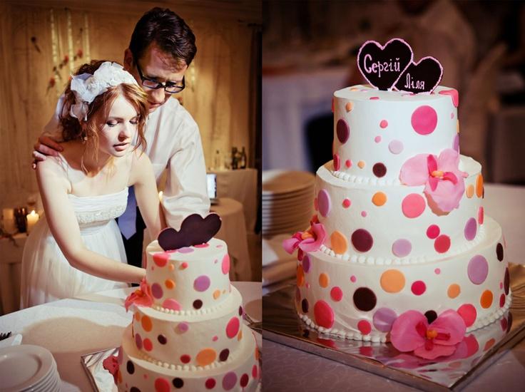 wedding Cake, свадебный торт