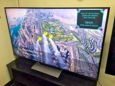 Sony XBR-55X930D 55-Inch 4K Ultra HD 3D Smart TV -LOCAL PICKUP ONLY-