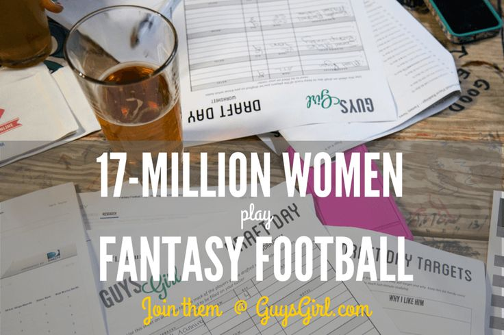 fantasy football how it works