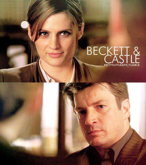 richard castle and kate beckett relationship marketing
