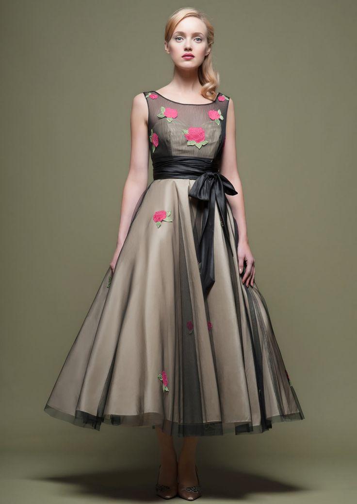 86 Best Multi Coloured Prom Dresses Images On Pinterest