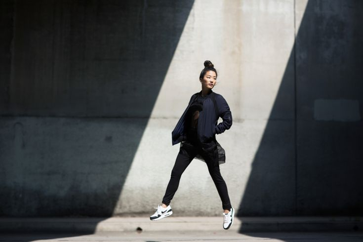 STYLEPX 2015 Spring/Summer Editorial Featuring Sophia Chang | HYPEBEAST