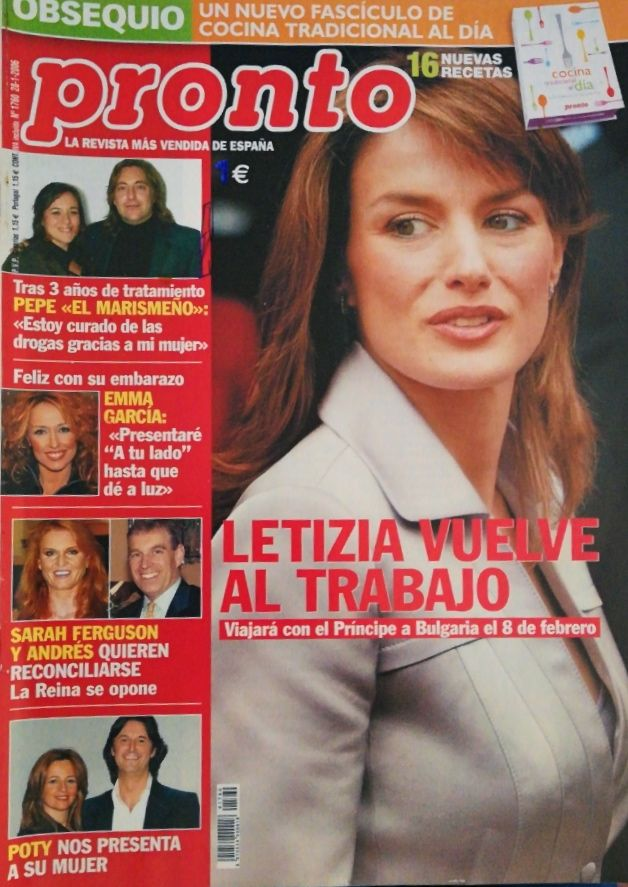 www revista pronto espana