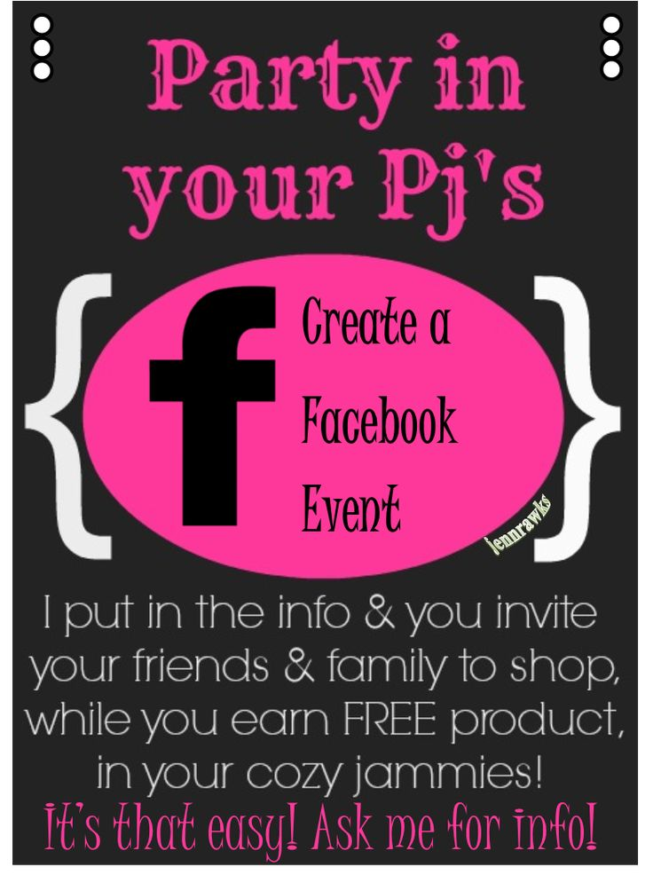 Host A Party With Me Online And Earn Free