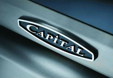 """CAPITAL - 304 Stainless Steel cookers hand made in the USA since 2001 - Exclusive in Sydney at Prestige Appliances Chatswood! * 36"""" Upright Cooker Self Clean Range * 48"""" Upright Cooker Self Clean Range"""