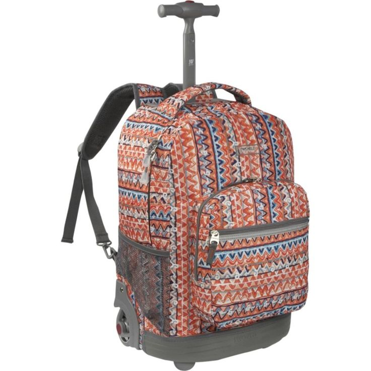Rolling Backpacks For School Sale . url: http://cuteshoesesh.blogspot.com/2015/08/rolling-backpacks-for-school-sale.html