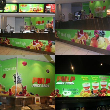 17 Best images about juice bars for jessica on Pinterest ...