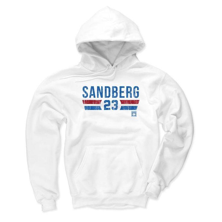 Ryne Sandberg Font B