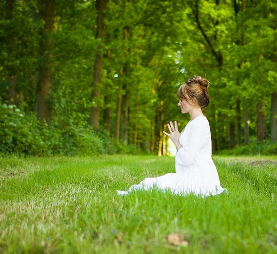 Read This Before You Give Up On Your Meditation Practice  #Meditation #SpiritChat #MindBodyGreen