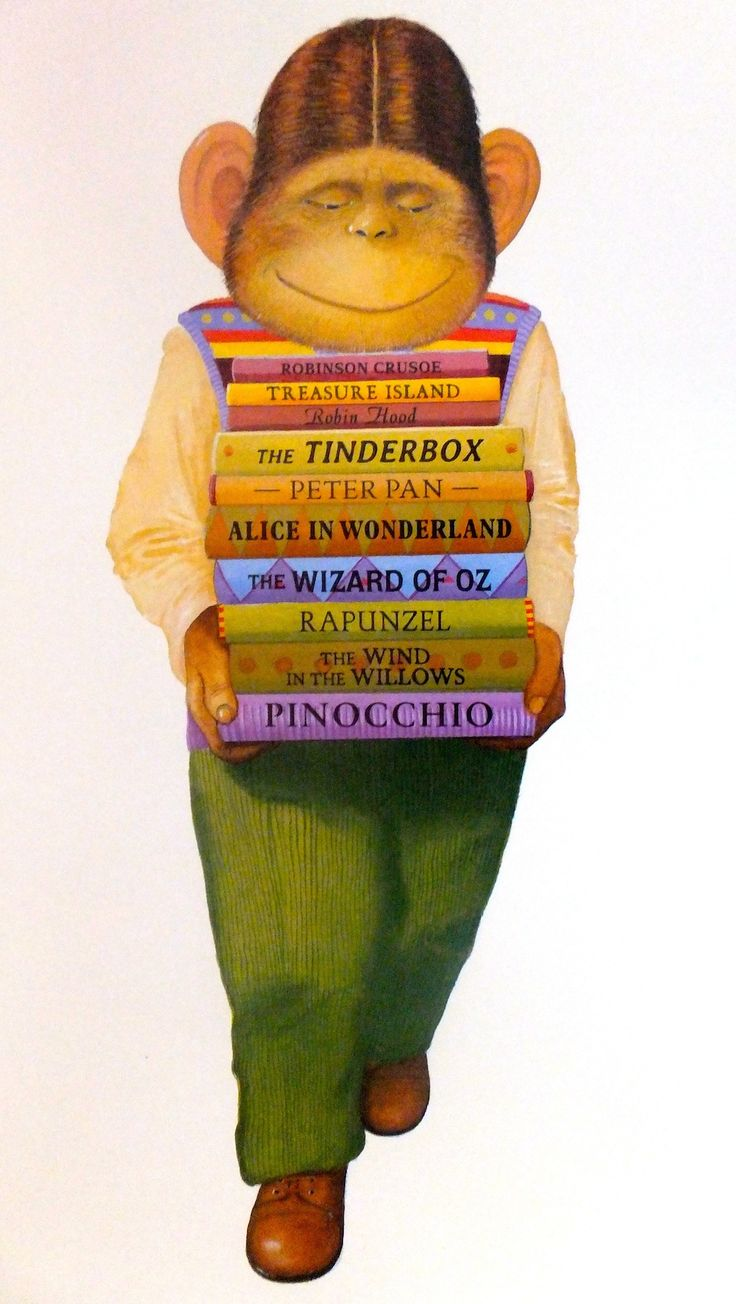 (UK) Willy's Stories by Anthony Browne (1946- ). United Kingdom.