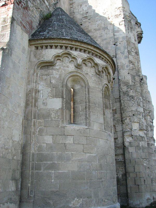 "Premontrei templomrom és kolostorrom (""romtemplom"") (Zsámbék) http://www.turabazis.hu/latnivalok_ismerteto_3862 #latnivalo #zsambek #turabazis #hungary #magyarorszag #travel #tura #turista #kirandulas"