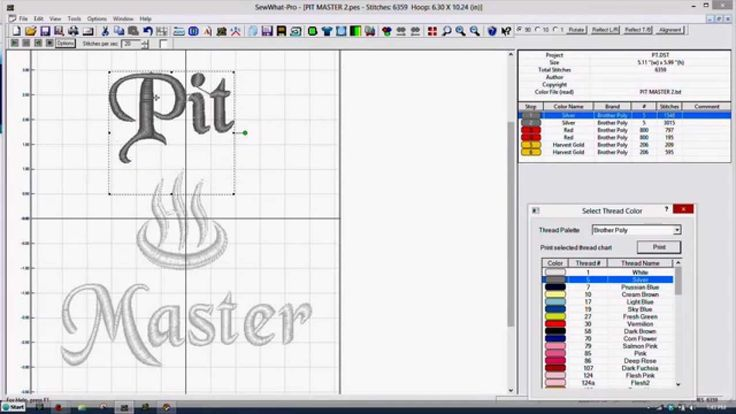 Add Purchased Fonts Using Sew What Pro – Desenhos Para Colorir