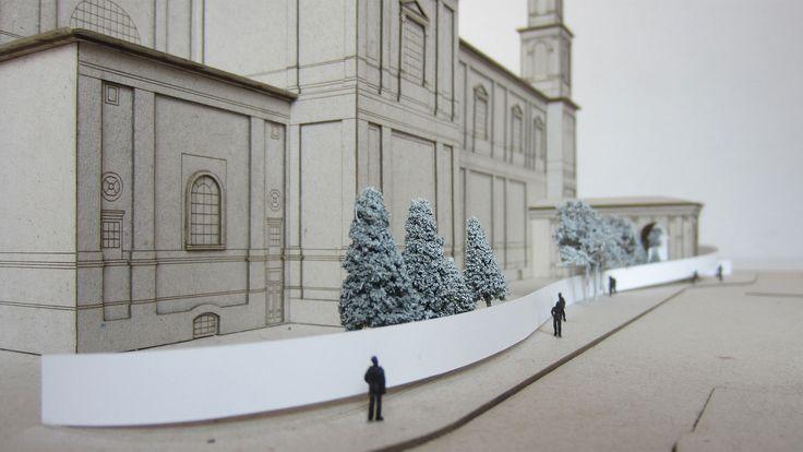 Pomnik_Plac Grzybowski_2pm_Architekci
