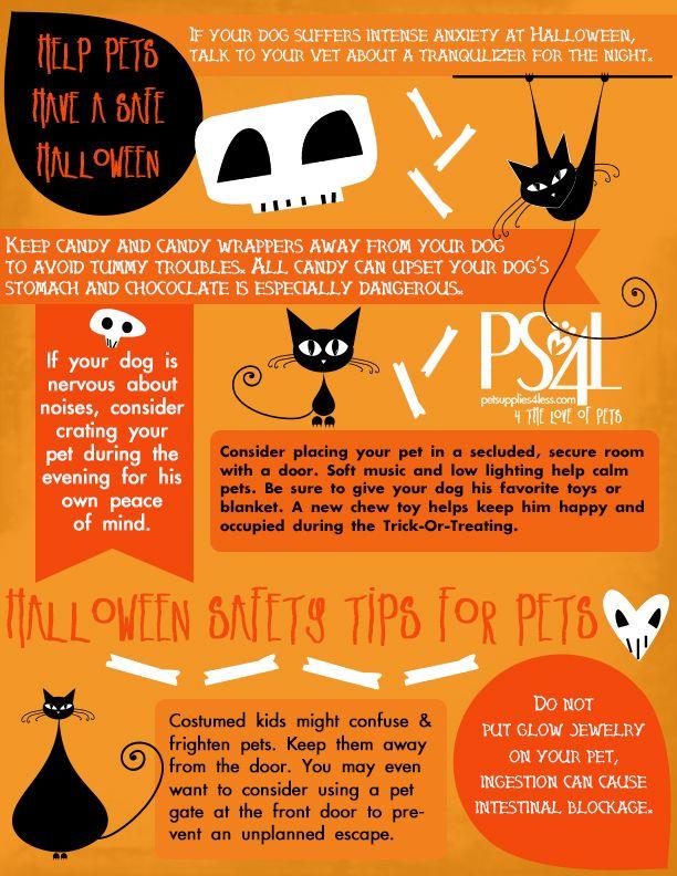 10 best Halloween Safety Tips! images on Pinterest | Halloween ...