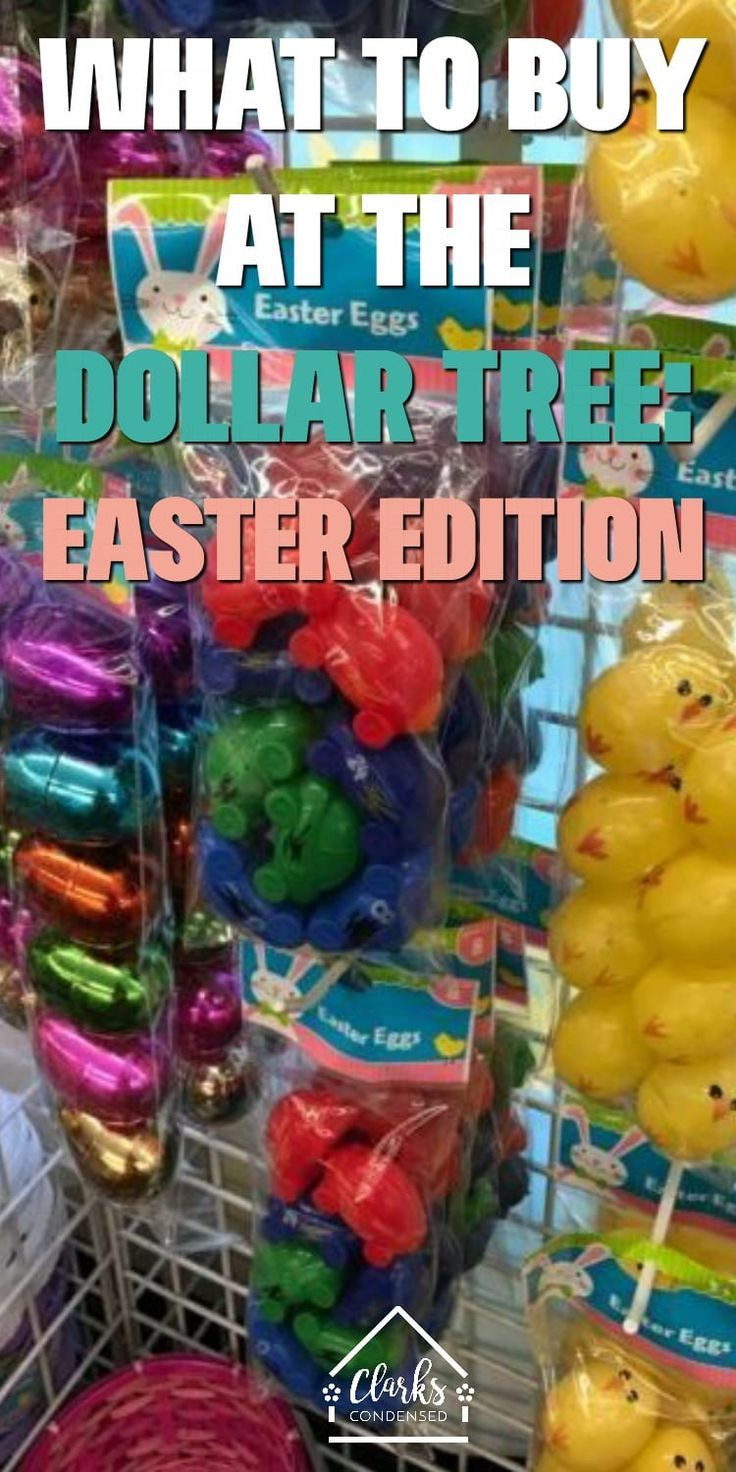 The Best Dollar Tree Easter Decor Baskets And More For 2021 Clarks Condensed Dollar Tree Easter Decor Dollar Tree Easter Basket Easter Basket Diy
