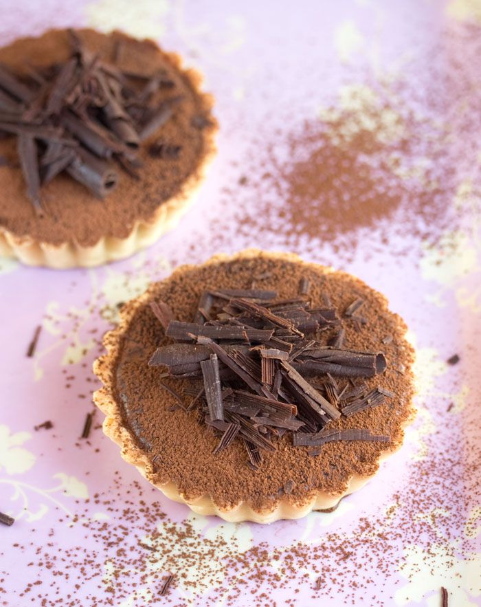 about Pies, Tarts and Pudding Madness on Pinterest | Lemon tarts ...