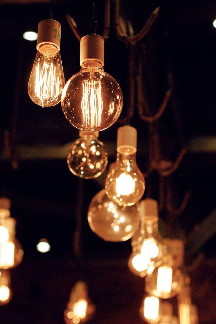 Idee originali per illuminare casa, le ultime tendenze minimal e di design industriale per creare una calda atmosfera vintage in qualunque ambiente