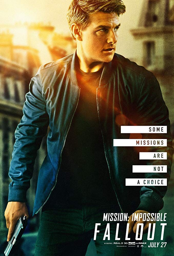 Watch mission impossible 123movies
