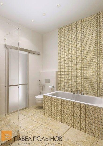 Дизайн интерьера ванной комнаты  / bathroom / bathroom decor / bathroom ideas / #design #interior #homedecor #interiordesign