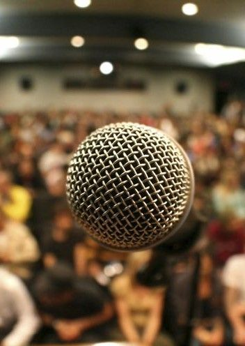 5 Public Speaking Mistakes To Avoid Public Speaking Mistake #1 – Being Unprepared