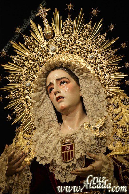 Virgen Dolores y Misericordia, Sevilla