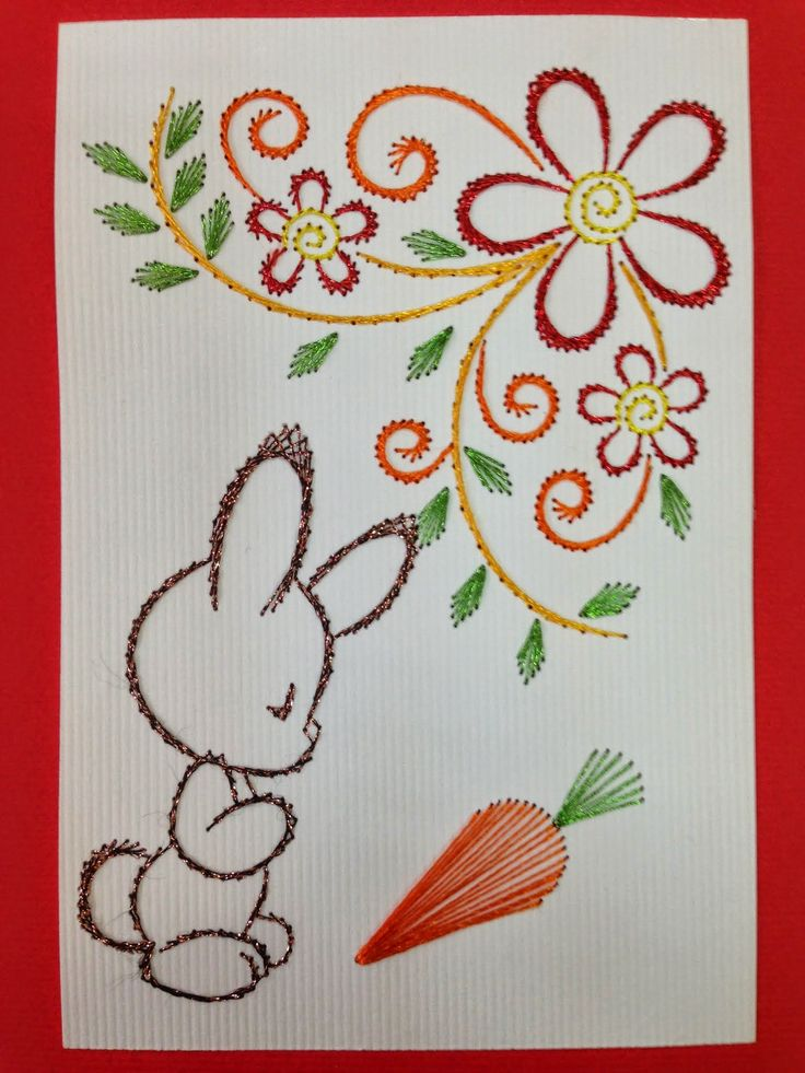 459 Best Simegrafija Images On Pinterest Paper Embroidery String