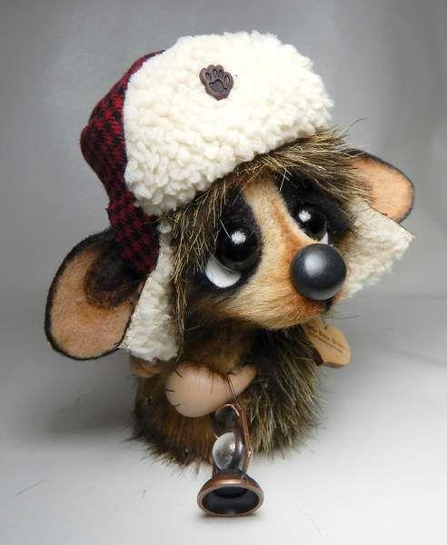 Elmer by Little Bittie Bears