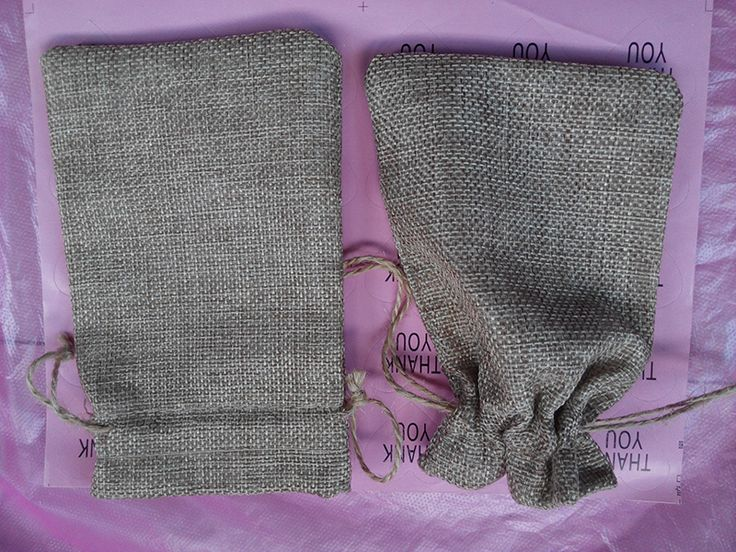 Find More Packaging Bags Information about 9.5*14.5 50pcs Jute sack Drawstring Gift Bags for Storage Cosmetic\Jewelry\Accessories\wedding\christmas Linen pouch Packaging,High Quality gifts for the blind,China gift pouch Suppliers, Cheap gift bag with handle from Fashion MY life on Aliexpress.com