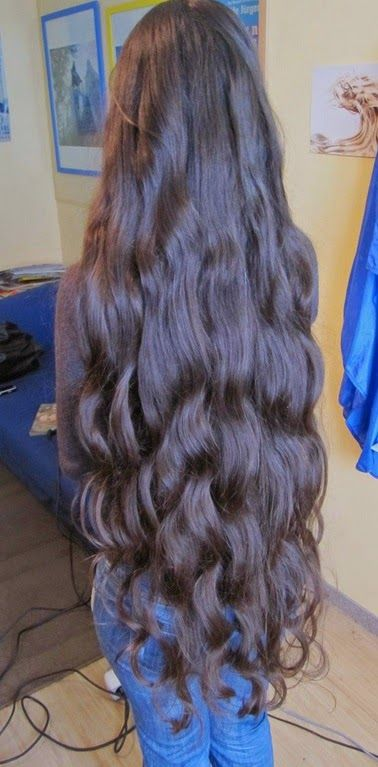How To Beauty : How to grow your hair faster #long_hair