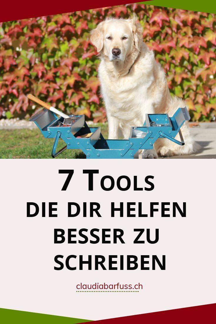 Mit diesen 7 Tools schreiben Sie bessere Website-Texte