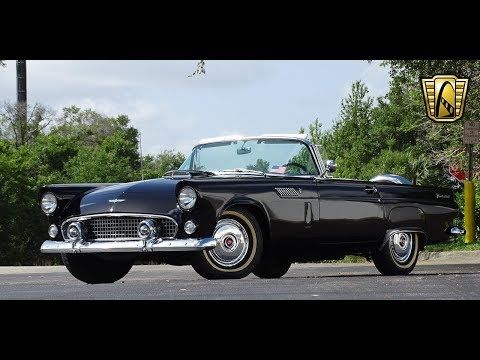 Classic 1956 Ford Thunderbird for sale #2063185 $29,995