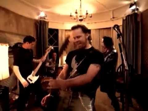 1998 Metallica - Whiskey in the Jar: A bit a sad that the last two Metallica songs are not their own songs, but at least they're OK. This party song is a bit of a joke, but you just can't like it.